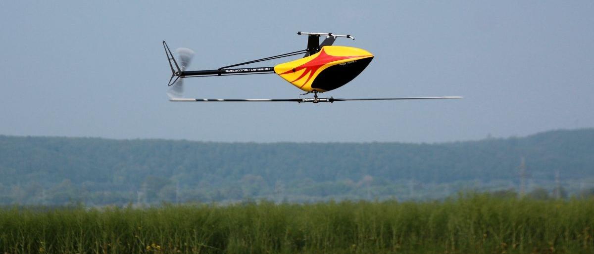 Permalink auf:3D Helikopter